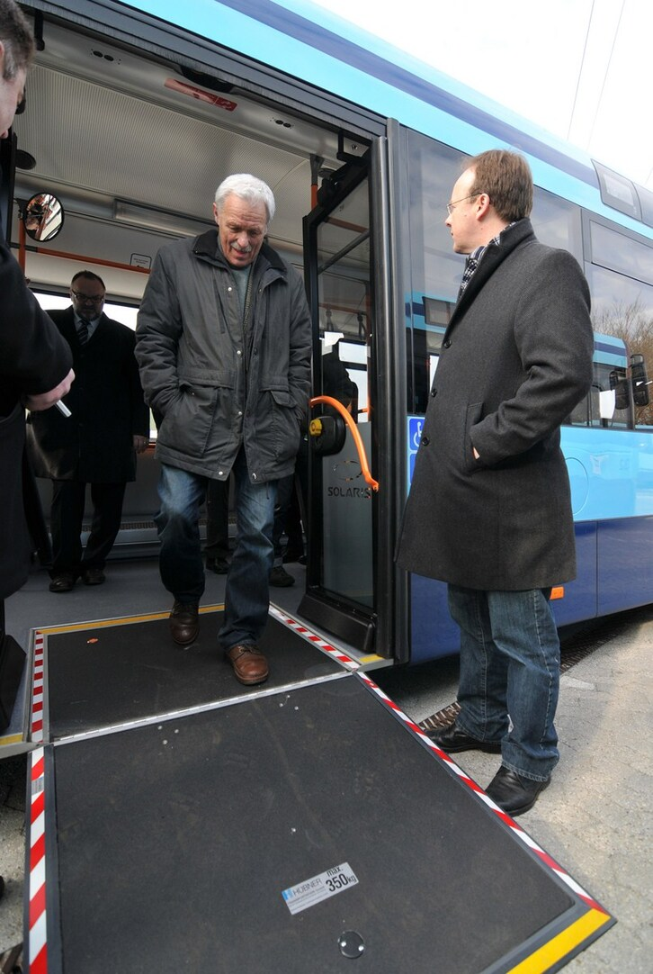 polnische busse mit passauer technik meinung. Black Bedroom Furniture Sets. Home Design Ideas
