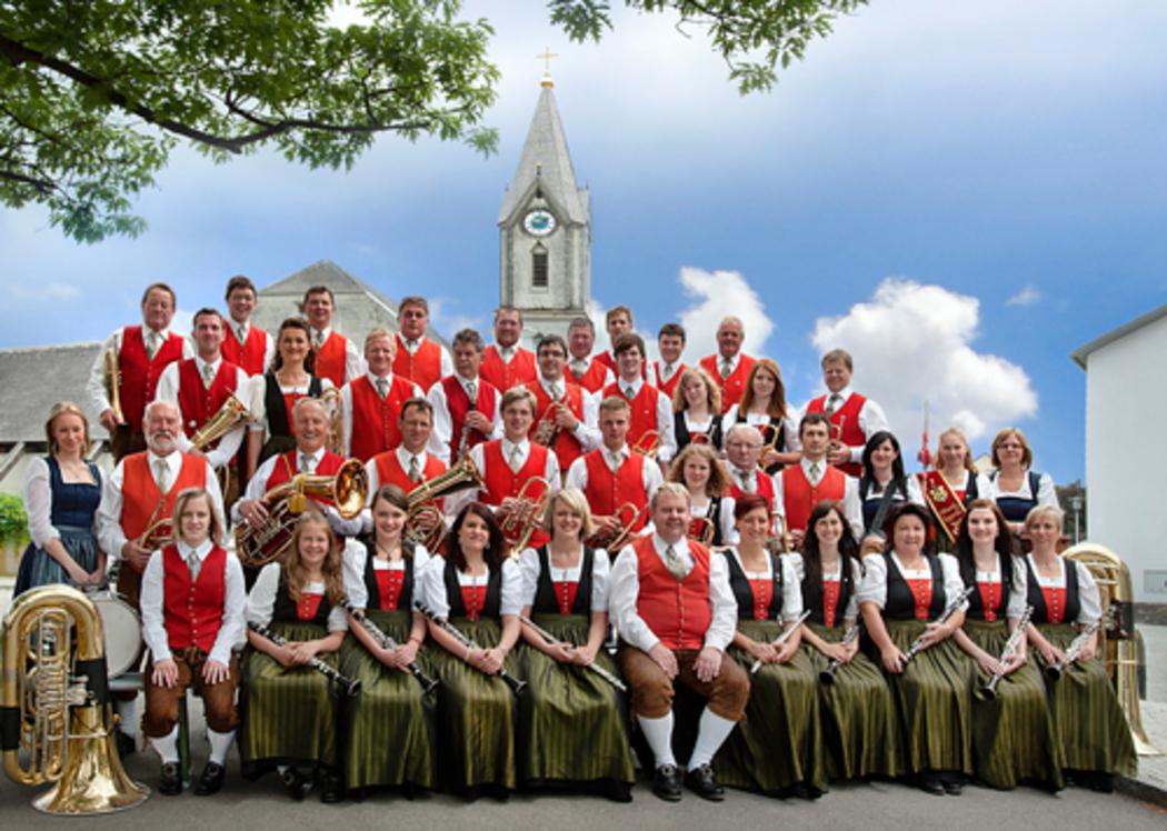 Maibaumkraxeln Passau