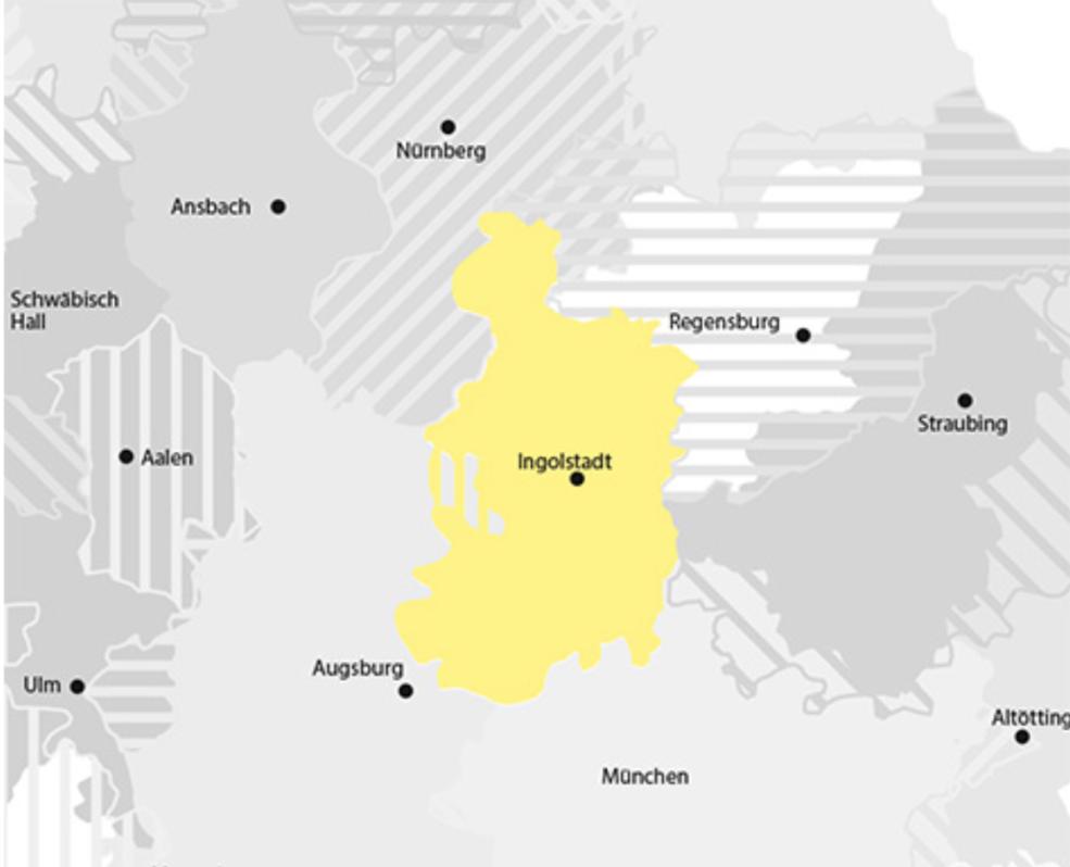 PNP schluckt Donaukurier - Nachrichten - Bürgerblick Passau